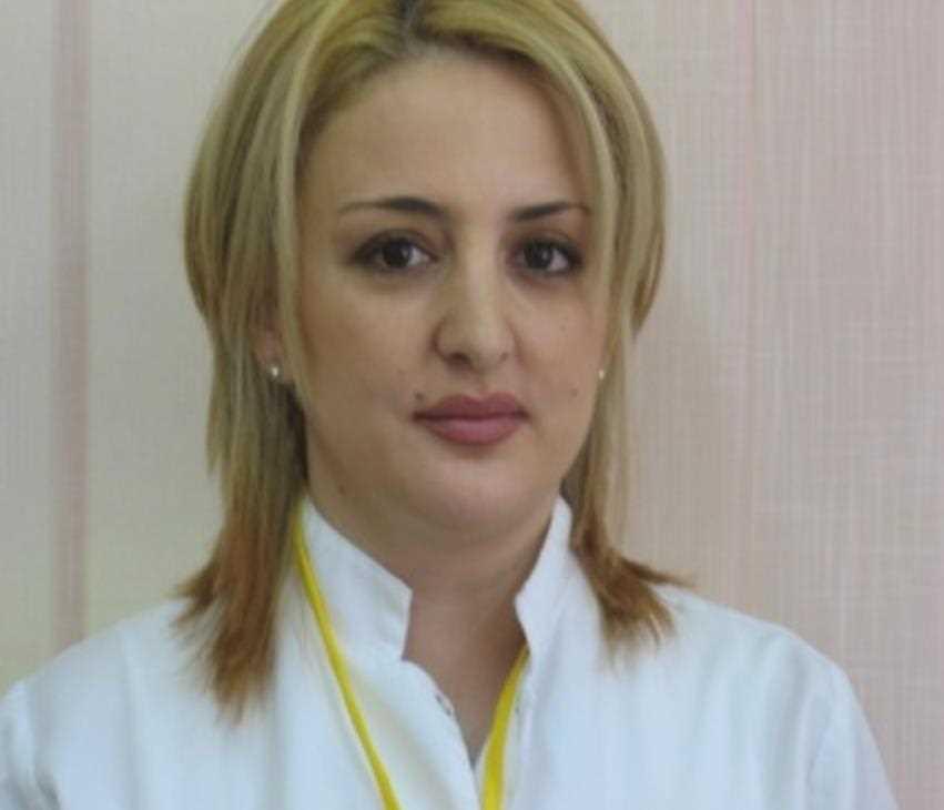 Zana Agani