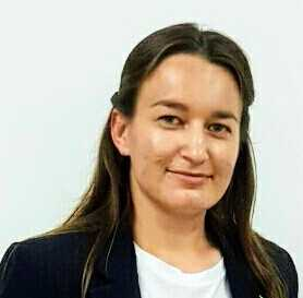 Blerina Bylykbashi