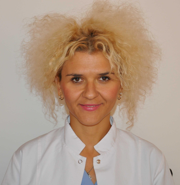 Zana Sejfija