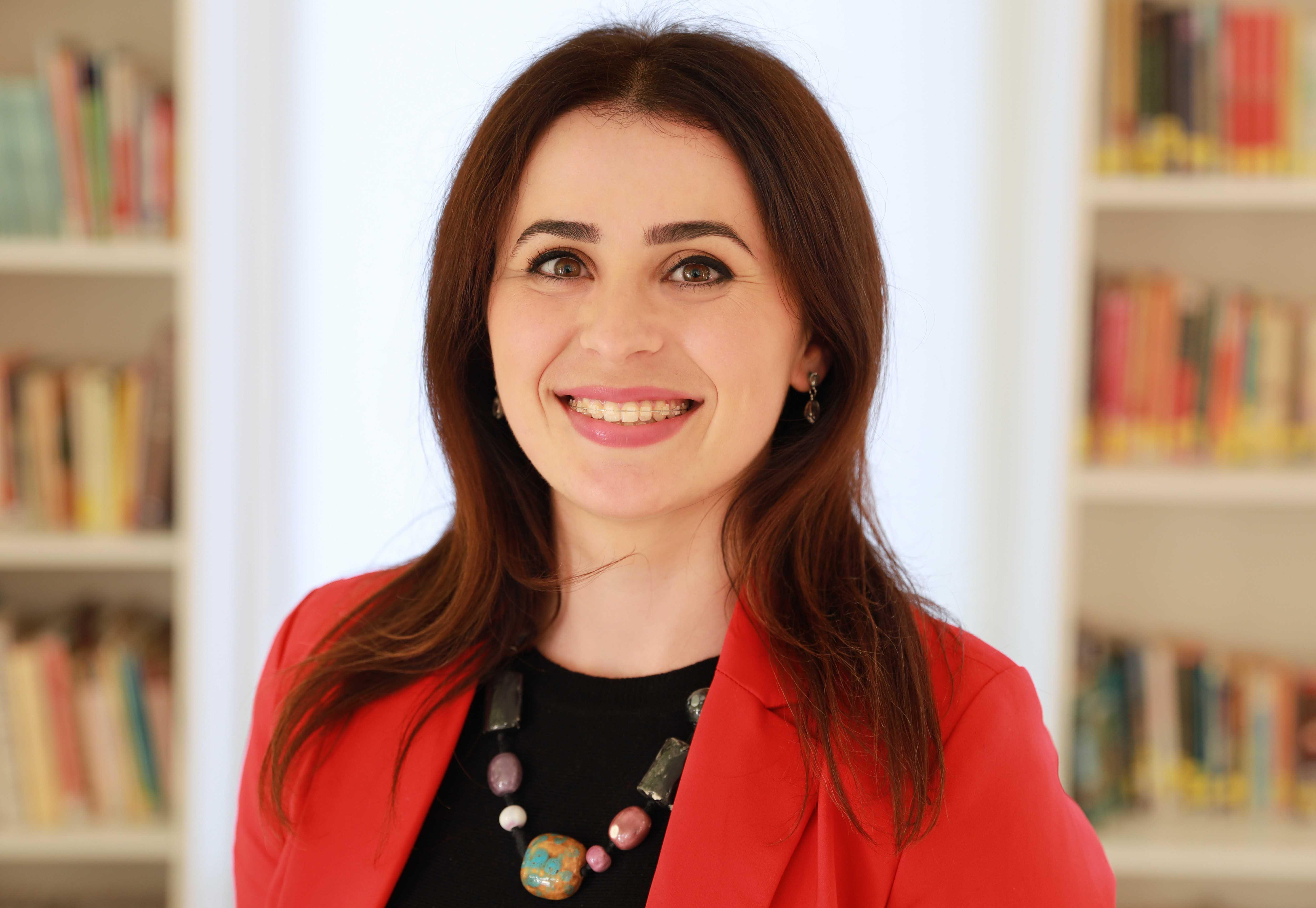 Blerta Selimaj