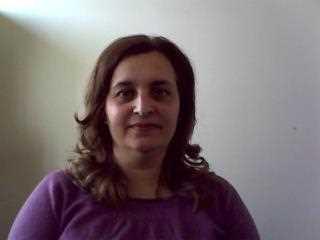Merita Berisha