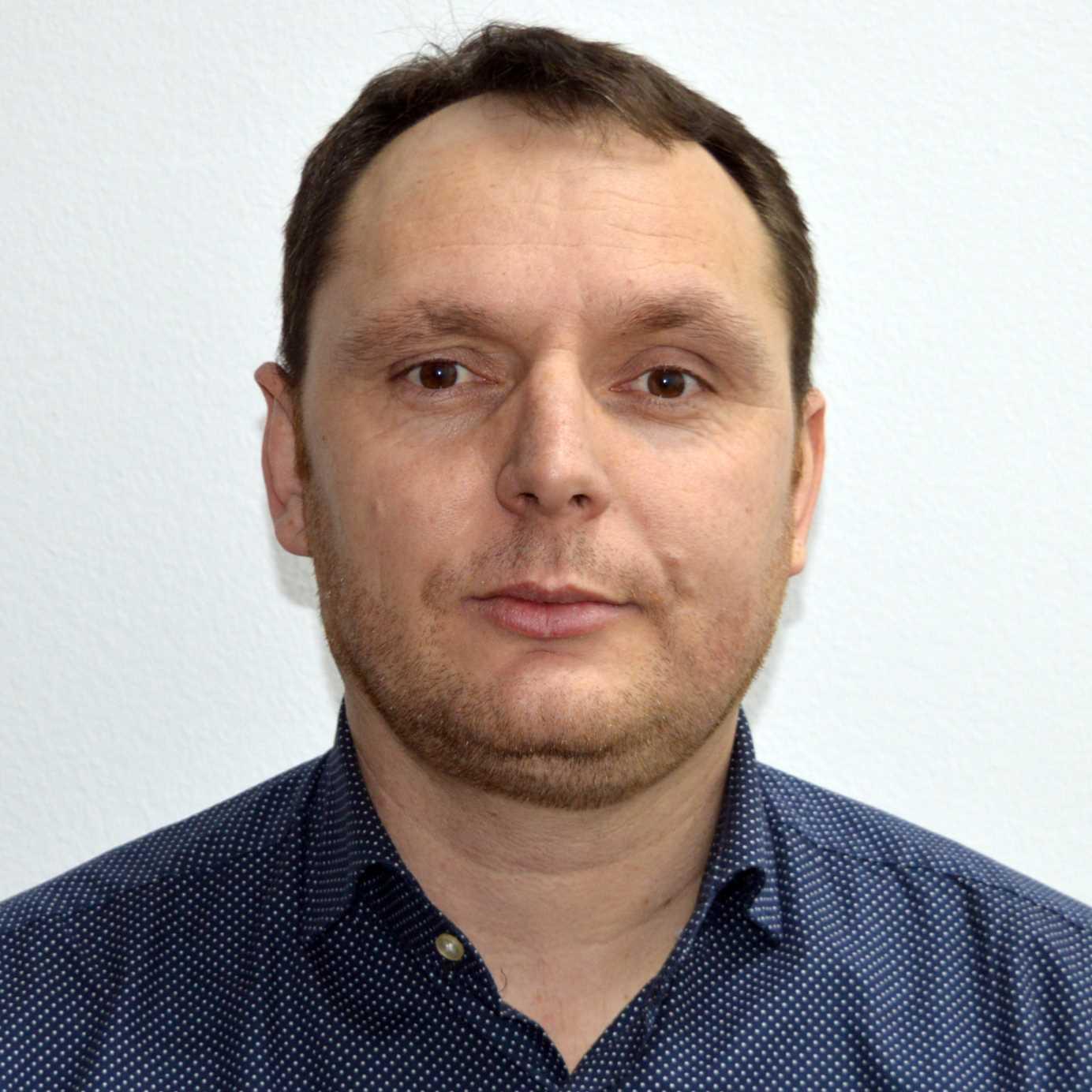 Xhevahir Bajrami