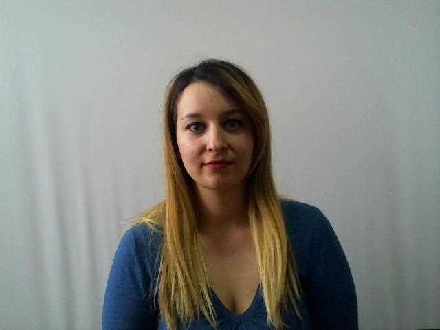 Nora Berisha