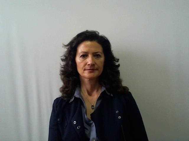 Violeta Lokaj-Berisha