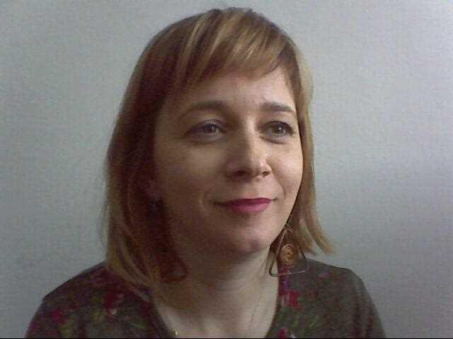 Zanita Halimi