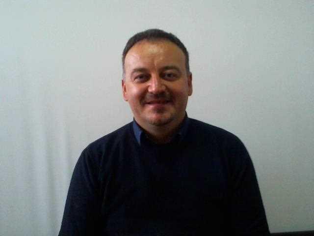 Driton Shabani