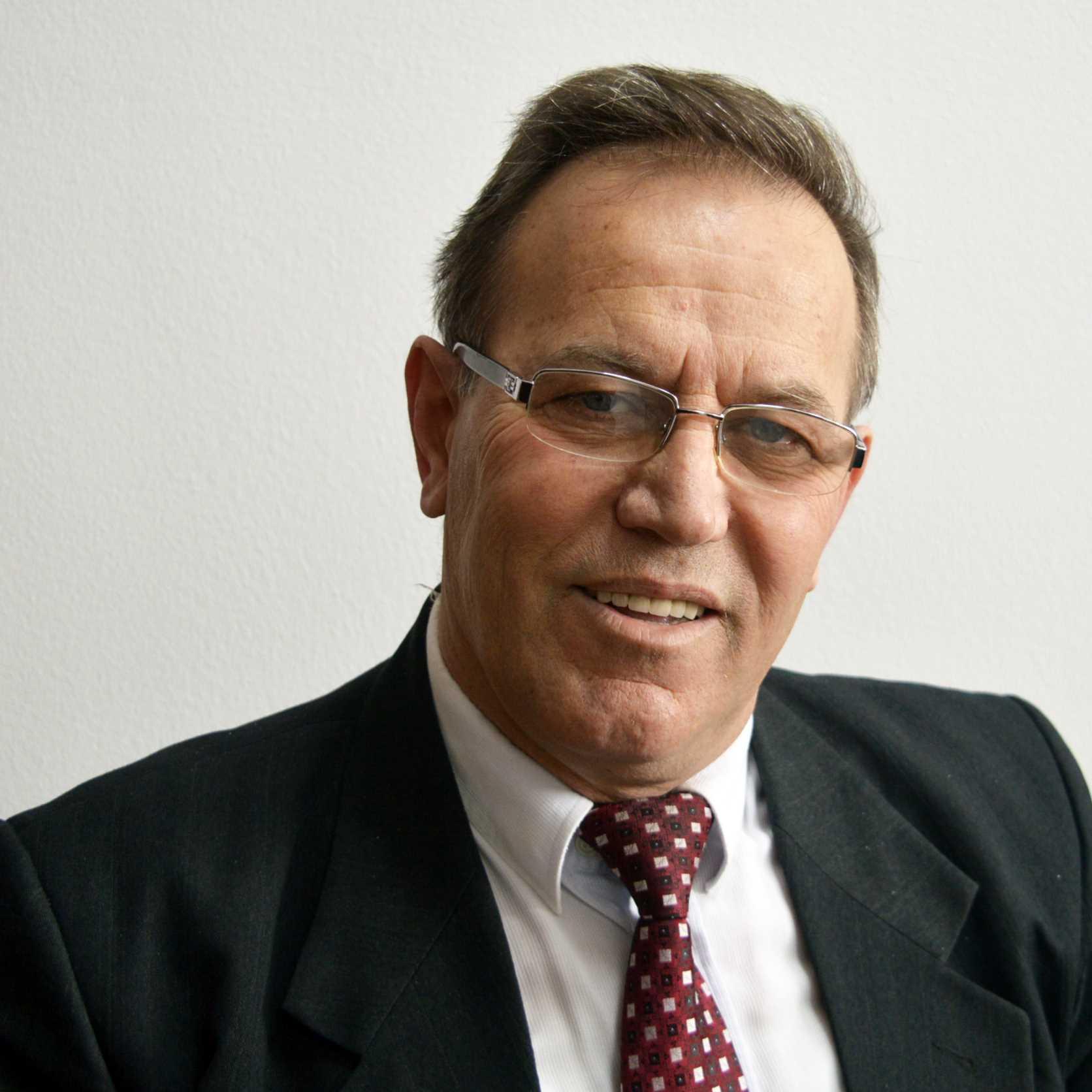 Beqir Hamidi