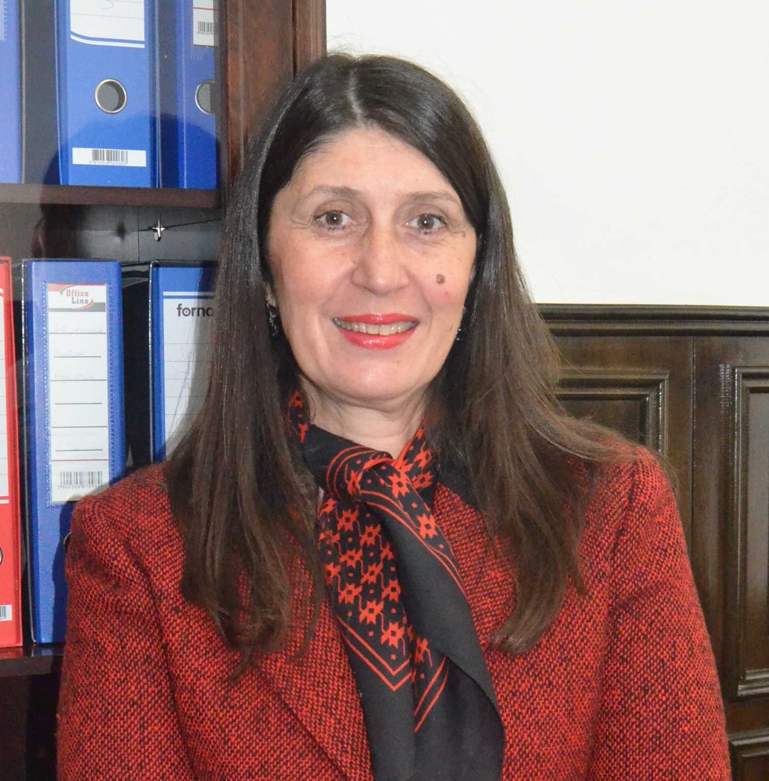 Lindita  Tahiri