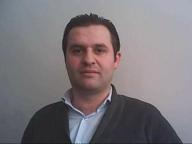 Avni Berisha