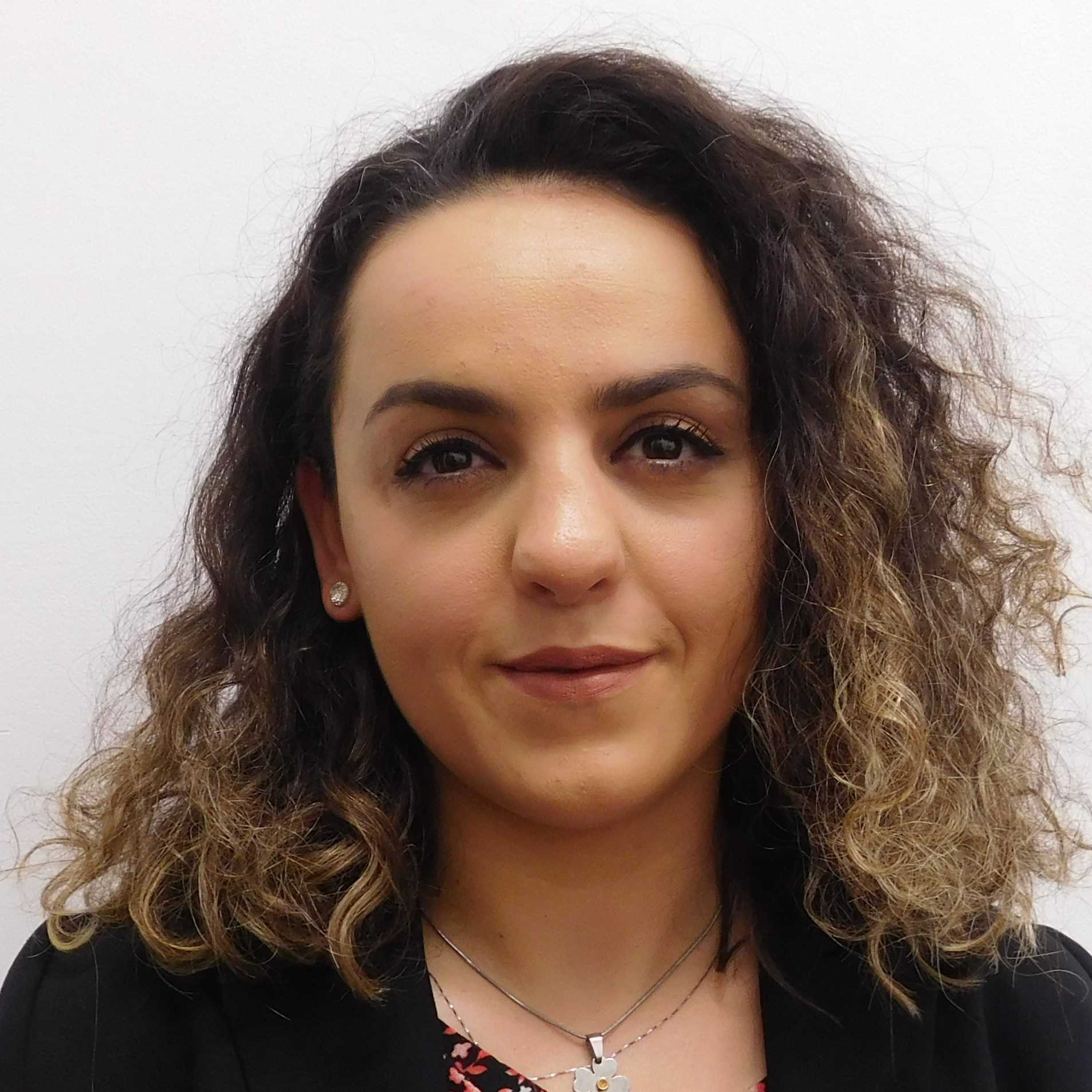 Ardita Ibishi