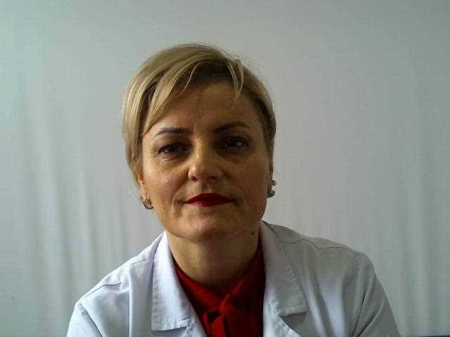 Violeta Grajçevci-Uka