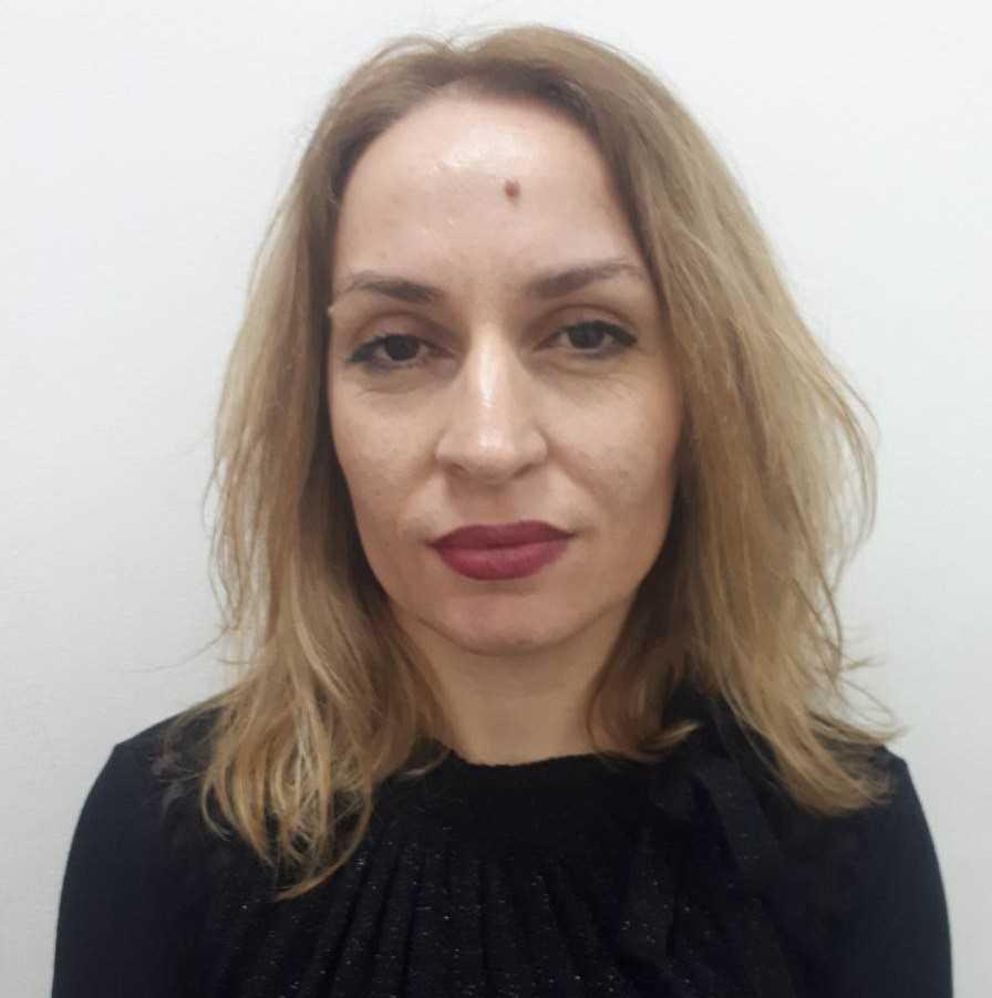Zahrie Kapllanaj