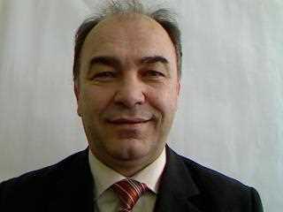 Bajram Berisha