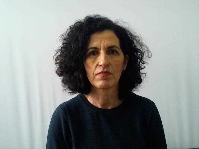 Vera Kukaj