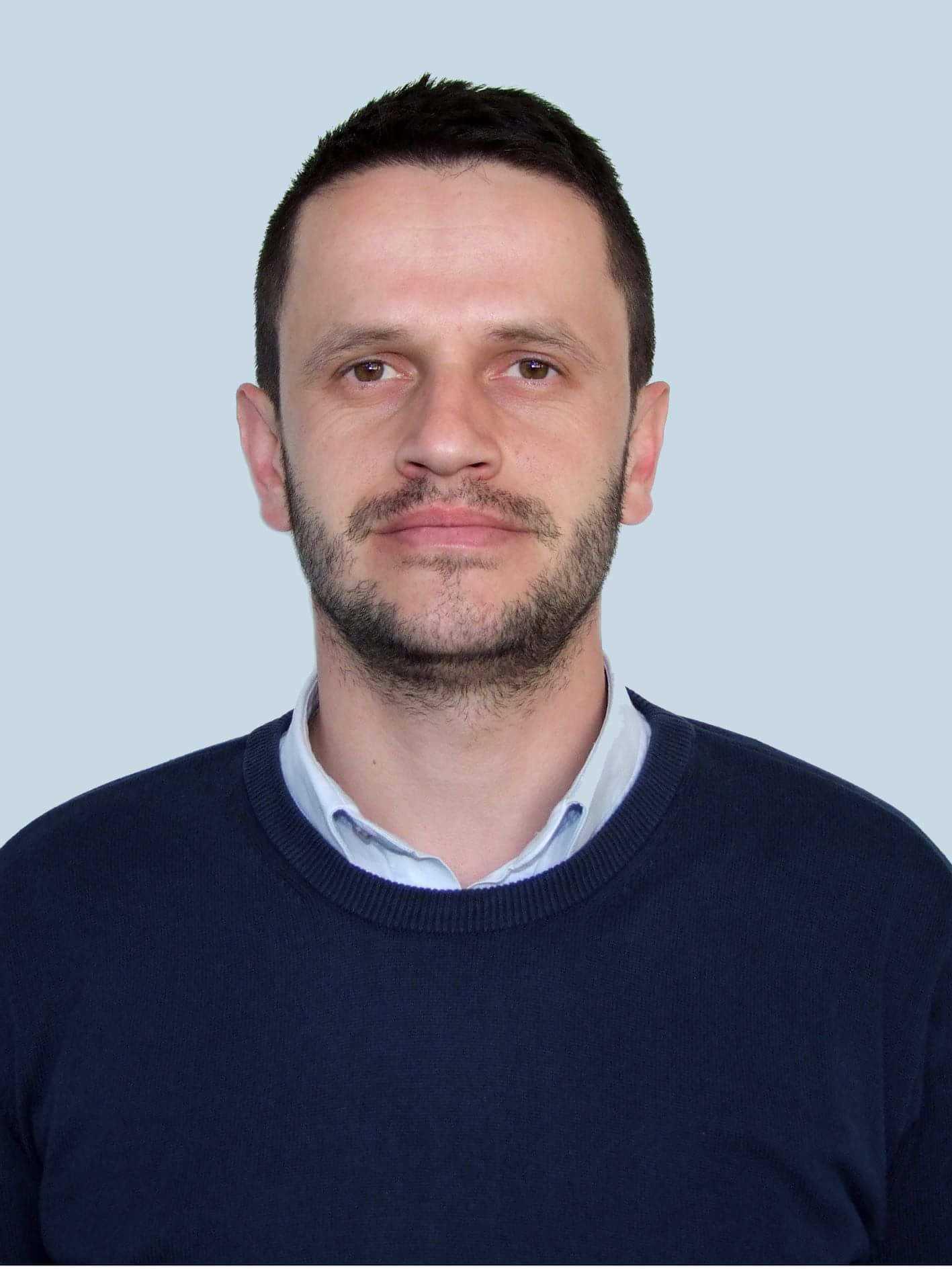 Avdyl Gashi