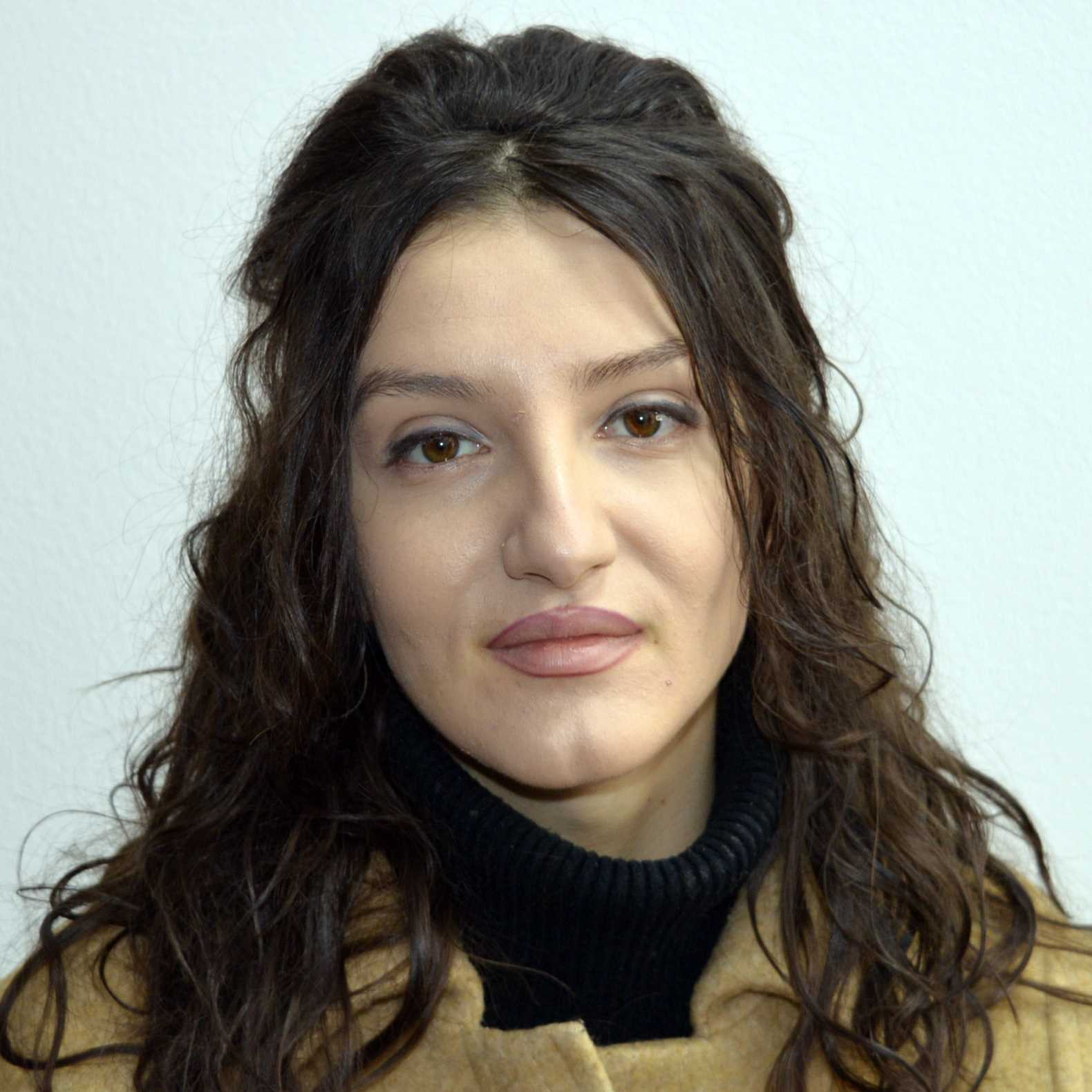Marigona Krasniqi
