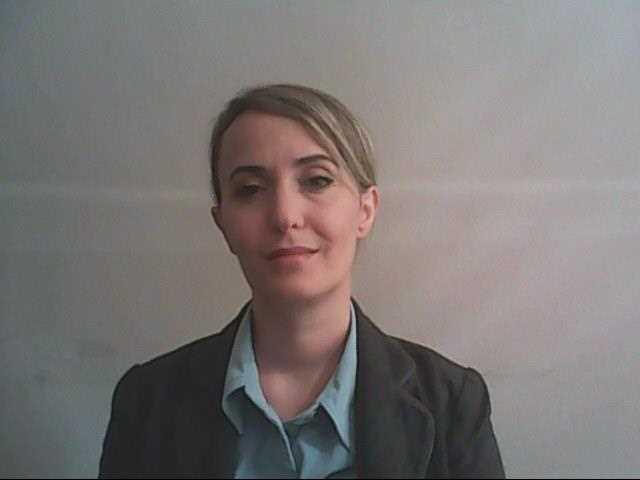 Albana  Kashtanjeva-Bytyqi