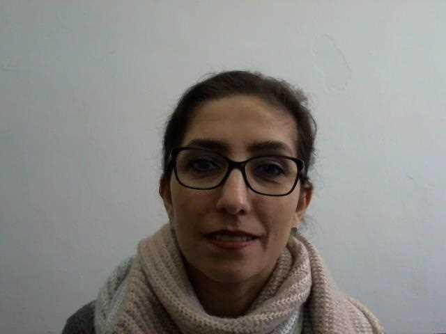 Iliriana Miftari