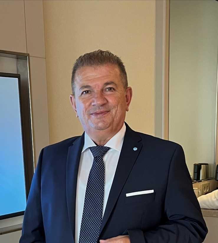 Nail Reshidi