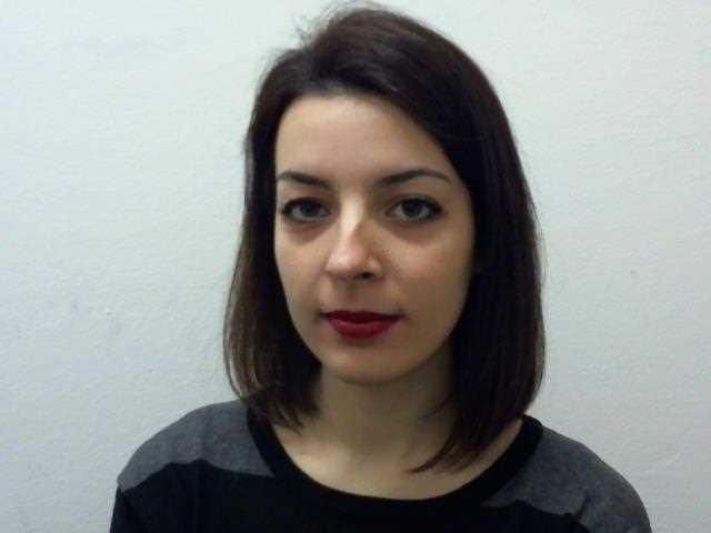 Rrona Berisha