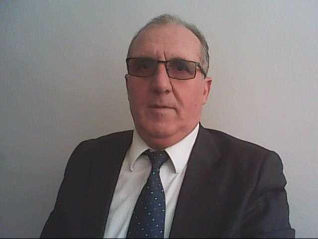 Ismet Hashani