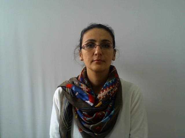 Dafina Bytyqi