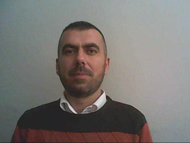 Halil  Ibrahimi