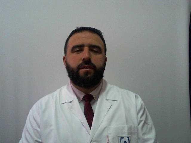 Sokol Krasniqi