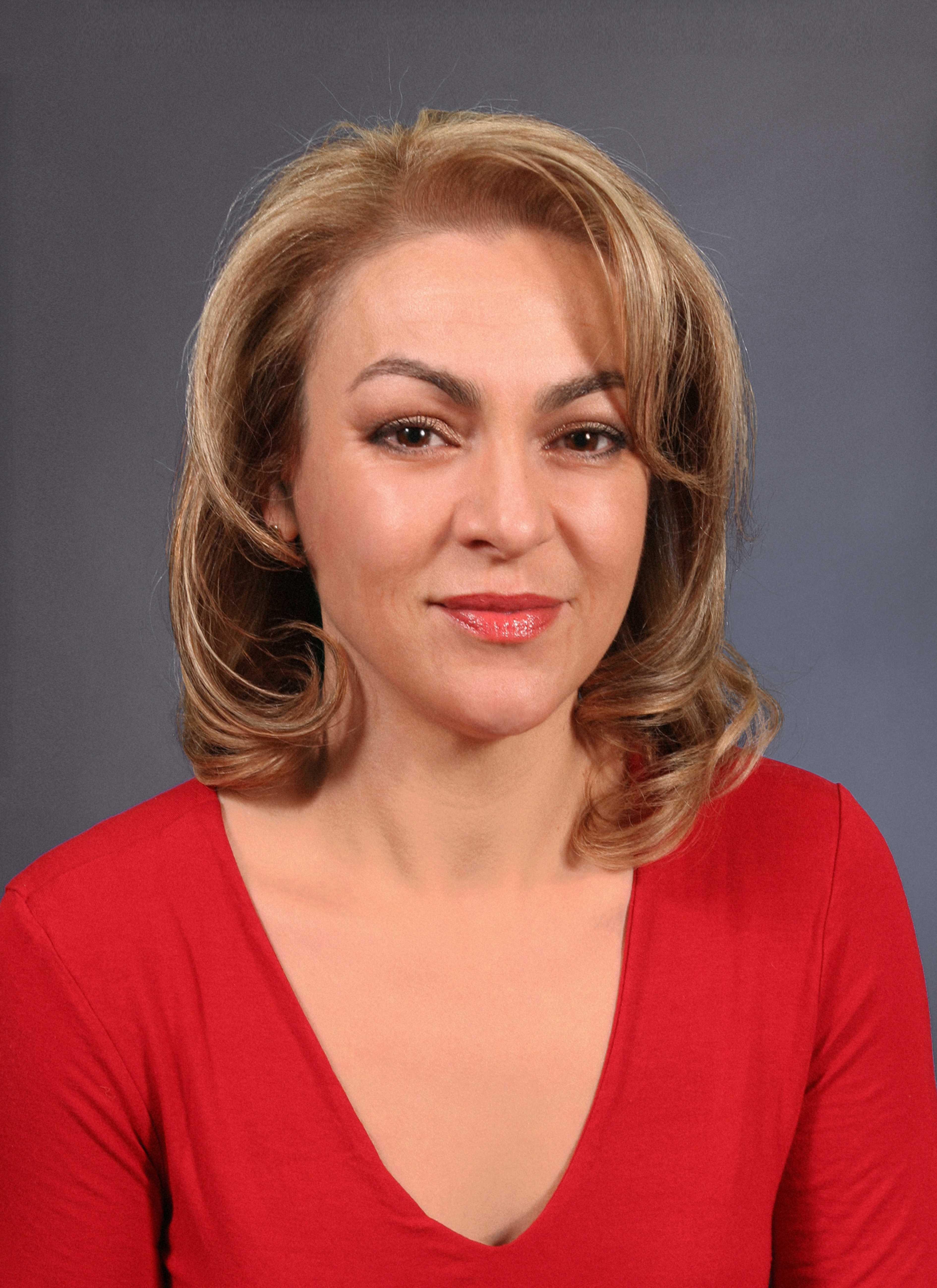 Lyra Zajmi