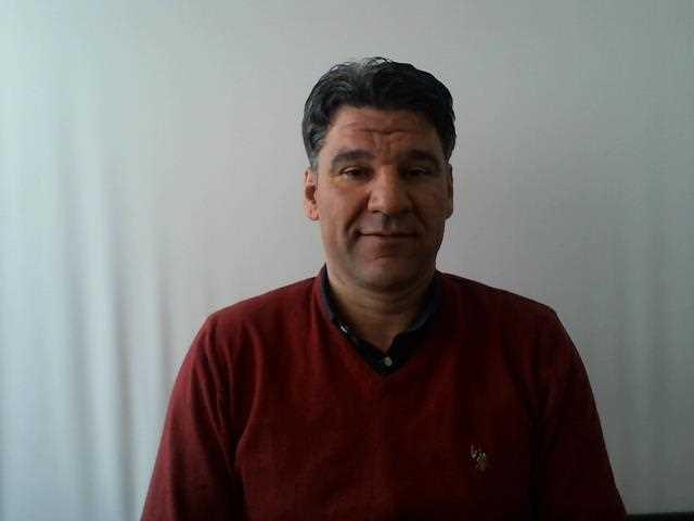 Fahredin Veselaj