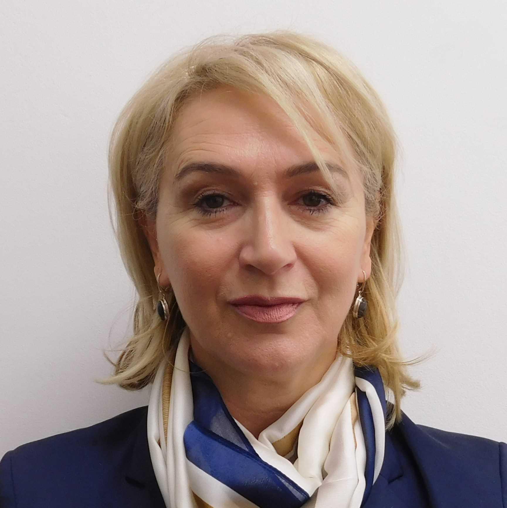 Violeta Nushi