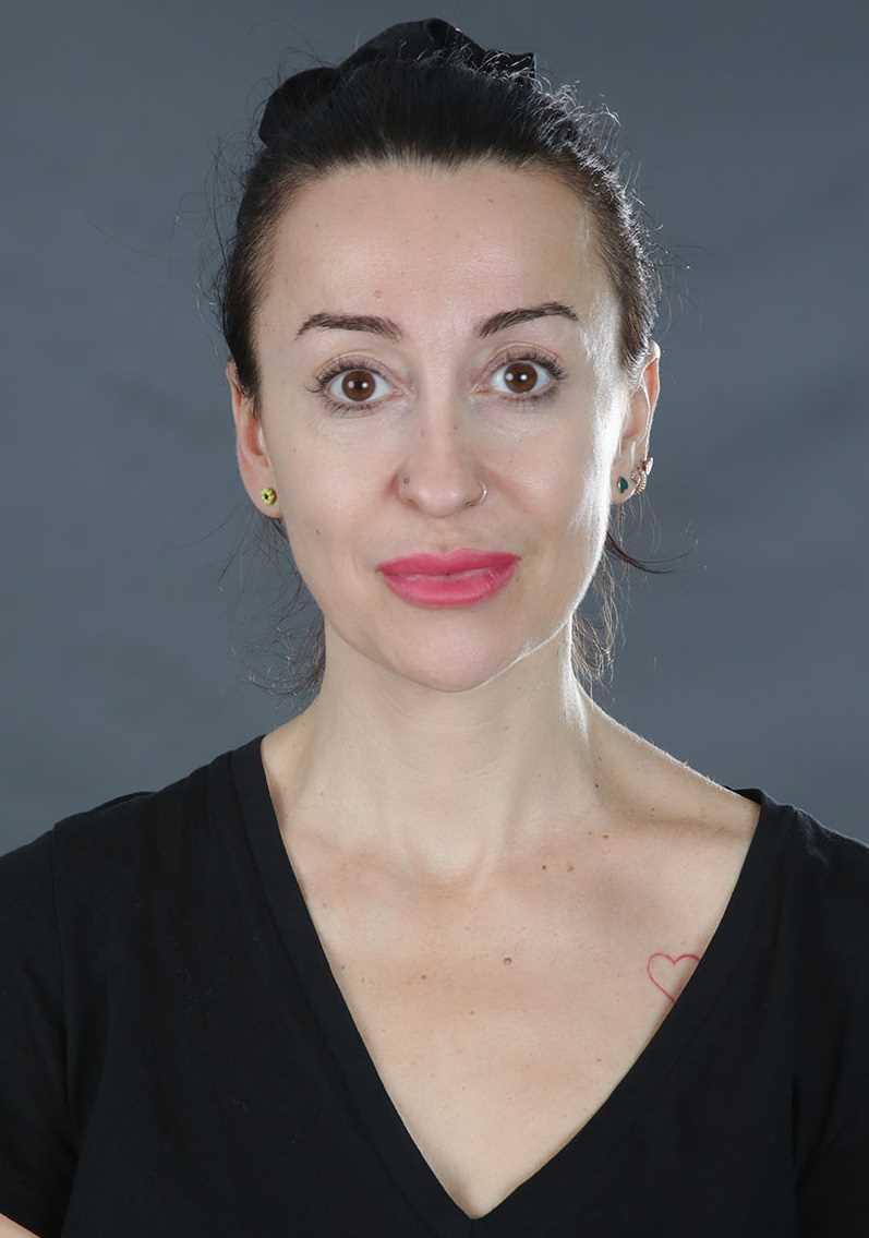 Agnes Nokshiqi