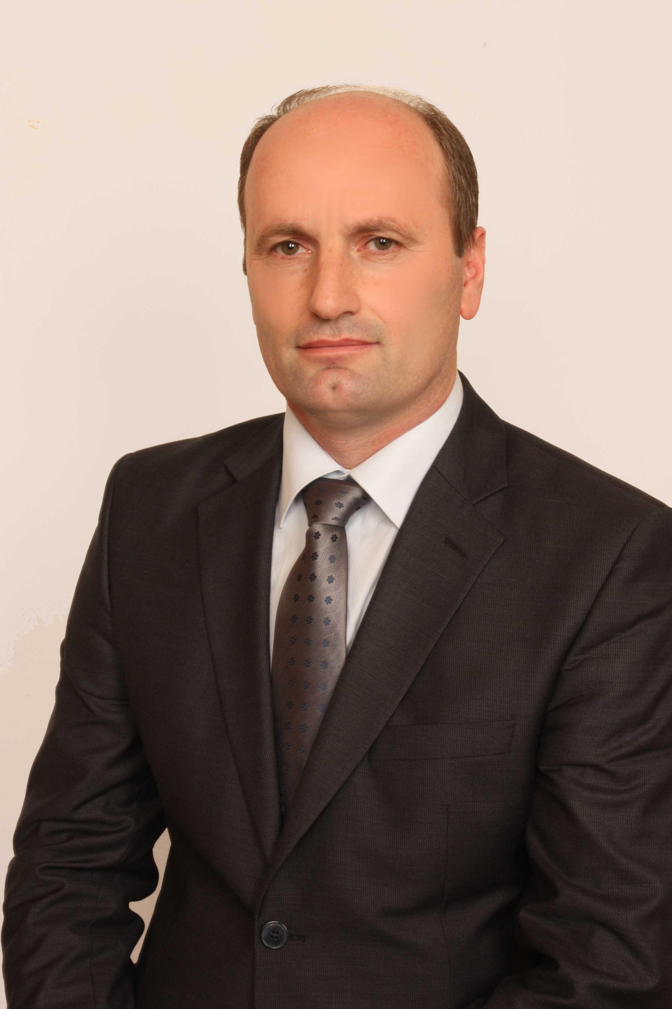 Milaim Zabeli