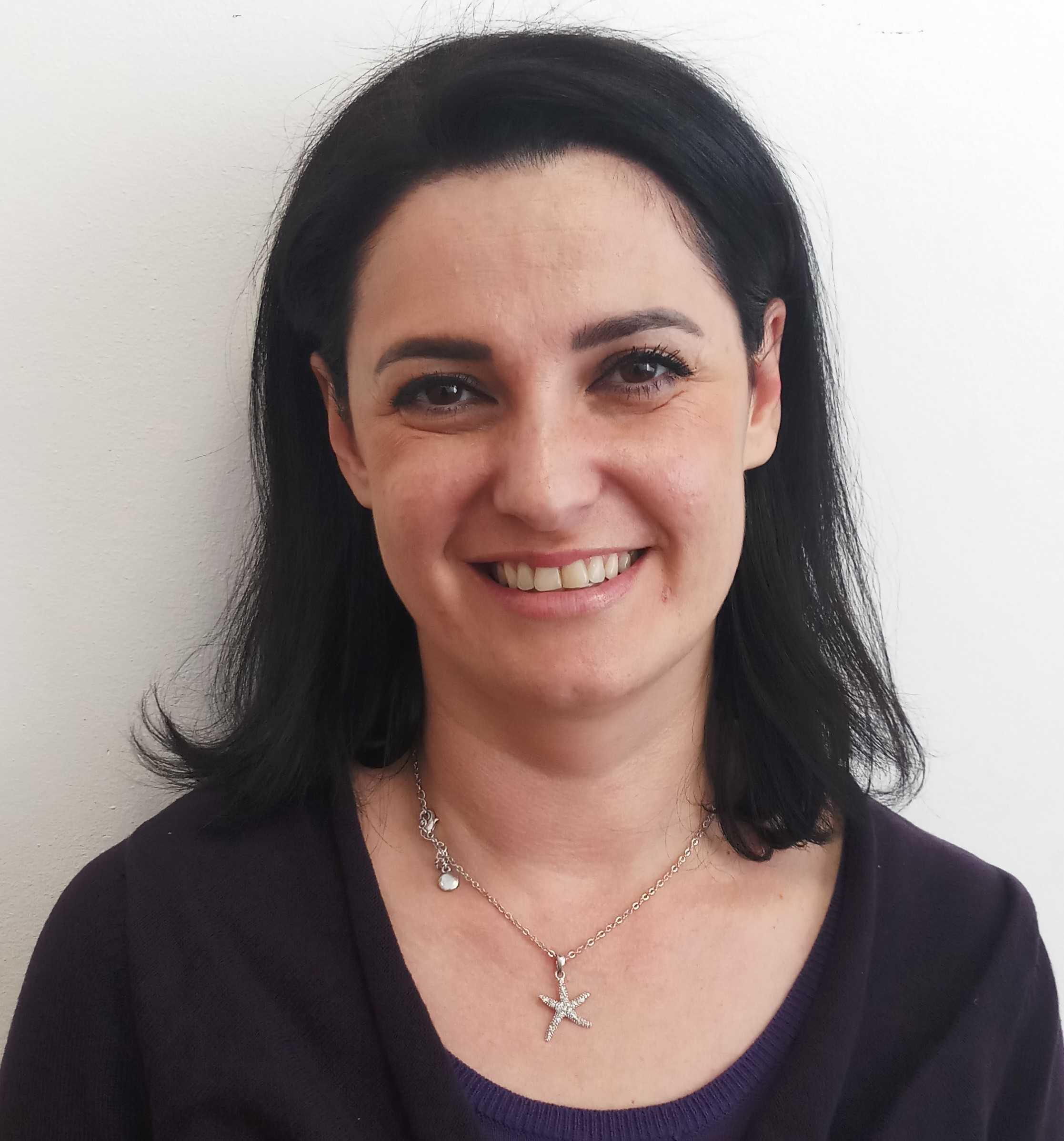 Albana Gashi