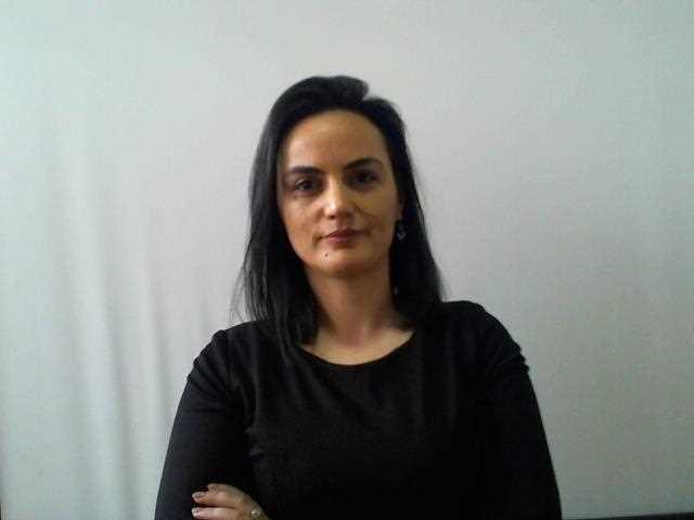Miranda Selmonaj