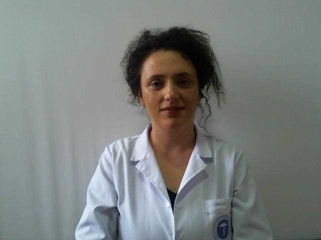 Goneta Gashi