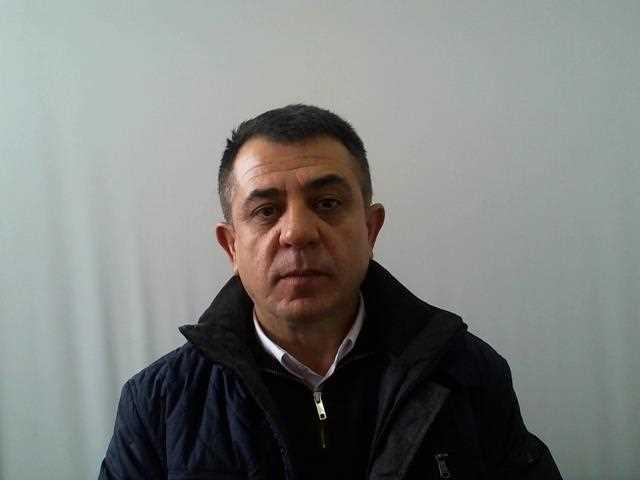 Enver Fekaj