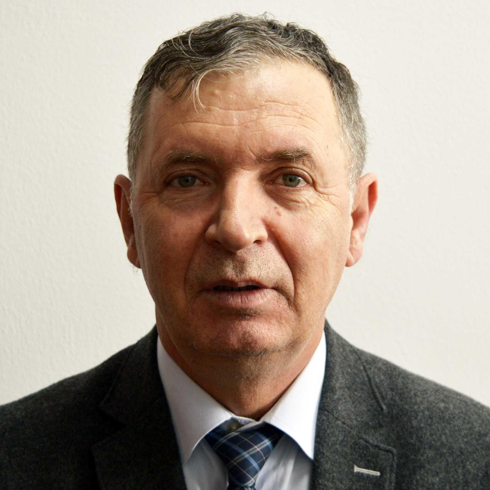 Xhevat Berisha