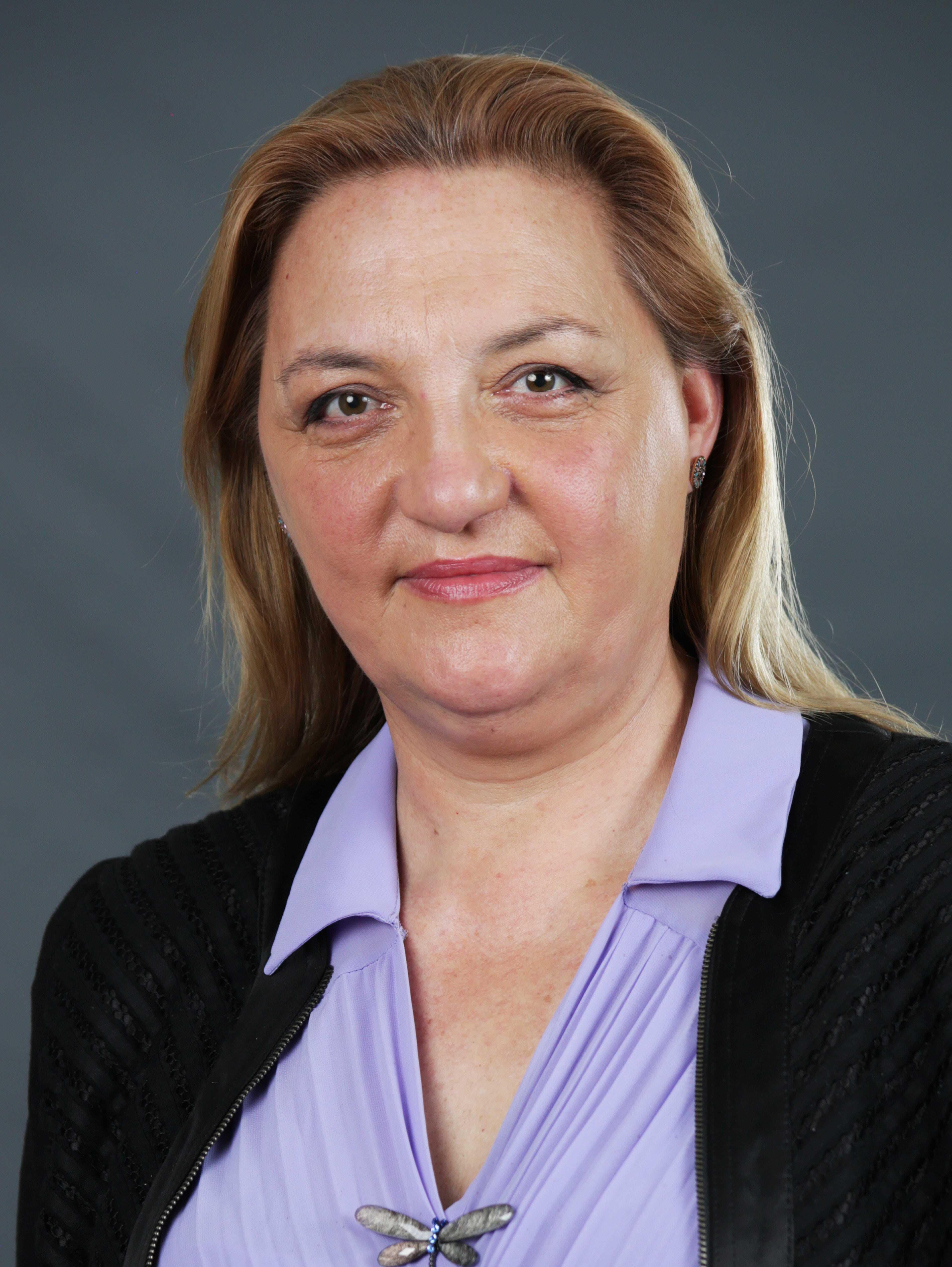 Sihana Badivuku-Hoxha