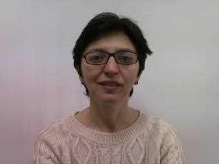 Lule Ahmedi