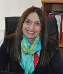 Gloria Staka