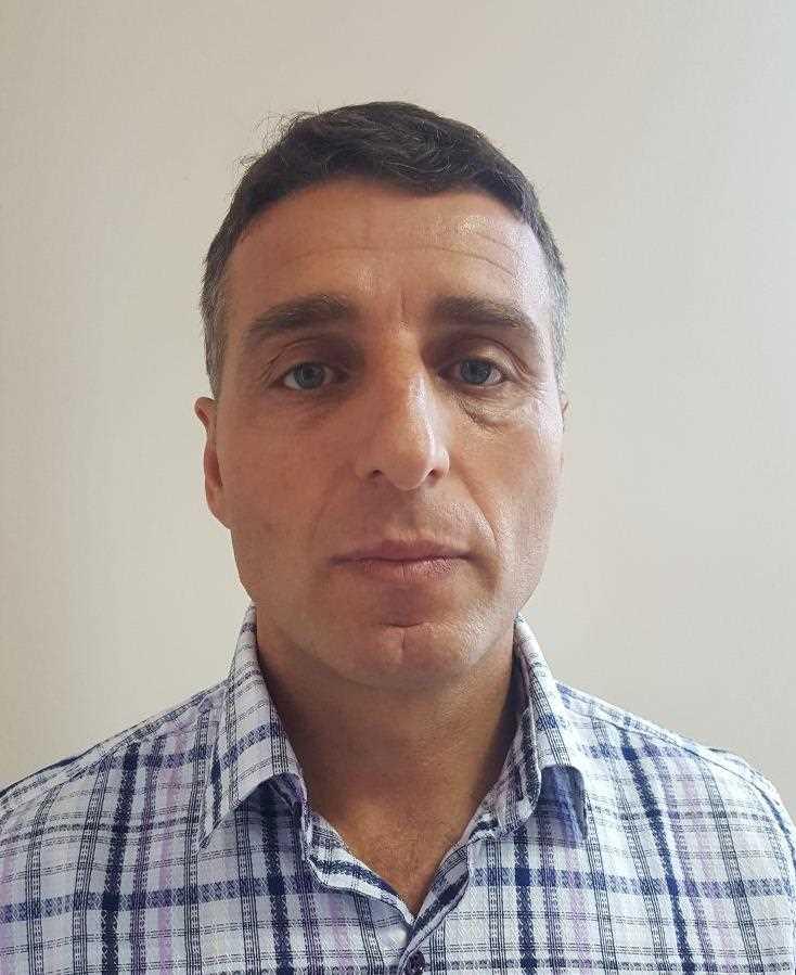 Hamit Ismaili
