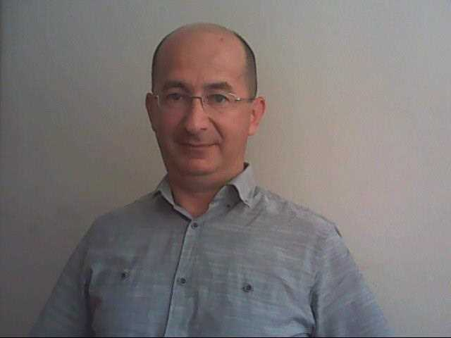 Edmond Aliaga