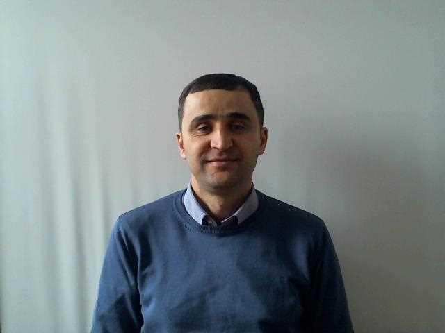 Labinot Shahini