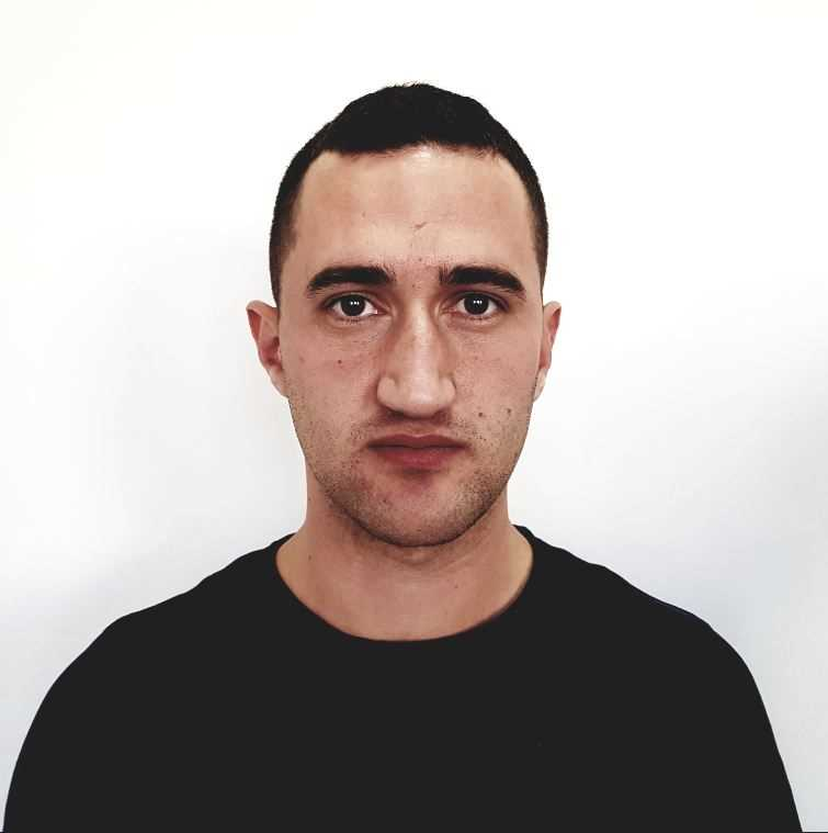Ibrahim Hameli