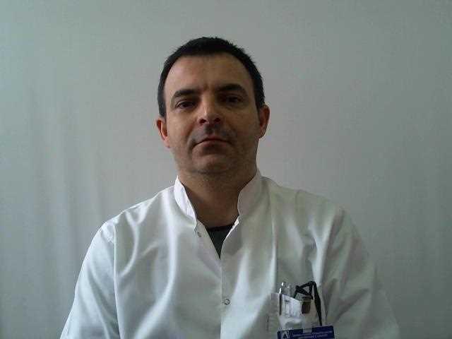 Blerim Mehmeti