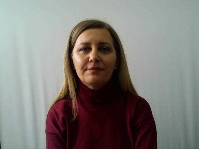 Lindita Maxhuni