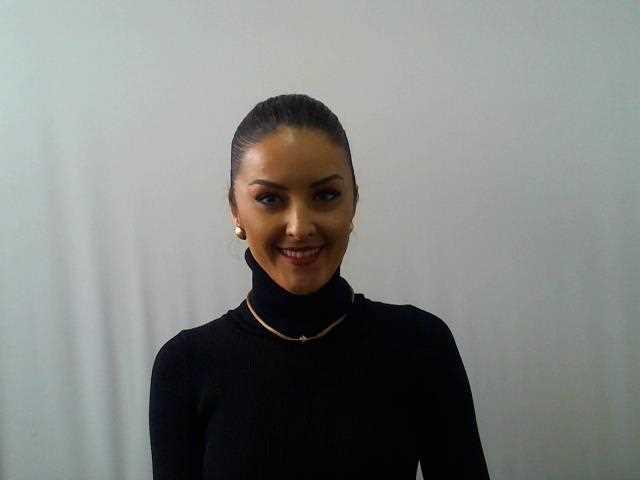 Nora Aliu