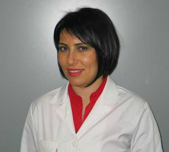 Linda Dula