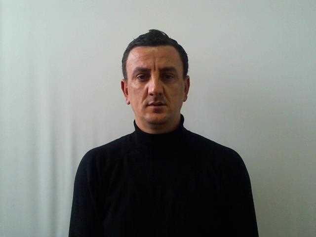 Fehim Haliti